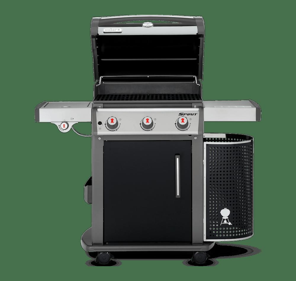 Spirit Premium E-320 GBS Gassgrill image 4