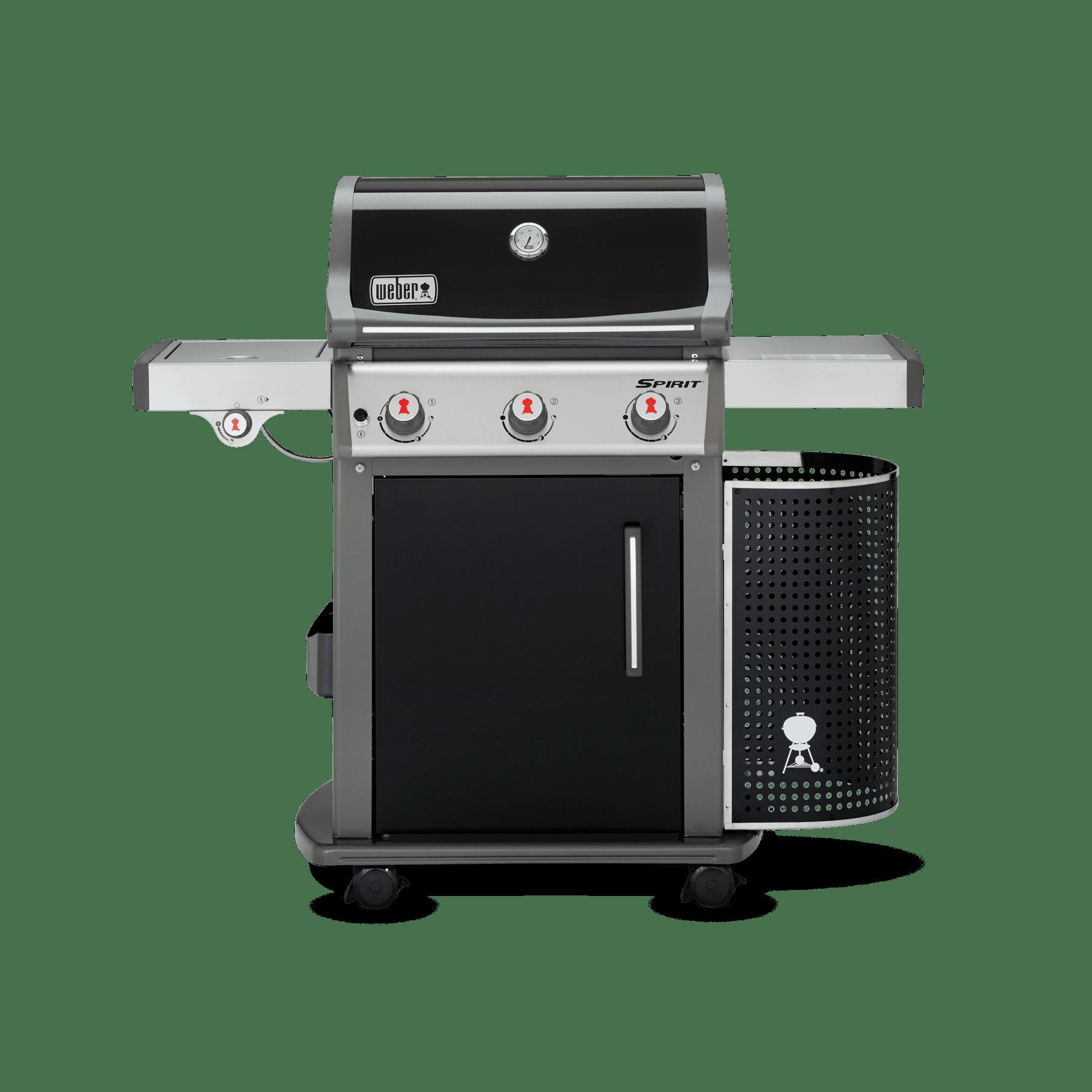 Spirit Premium E-320 GBS – Gasgrill