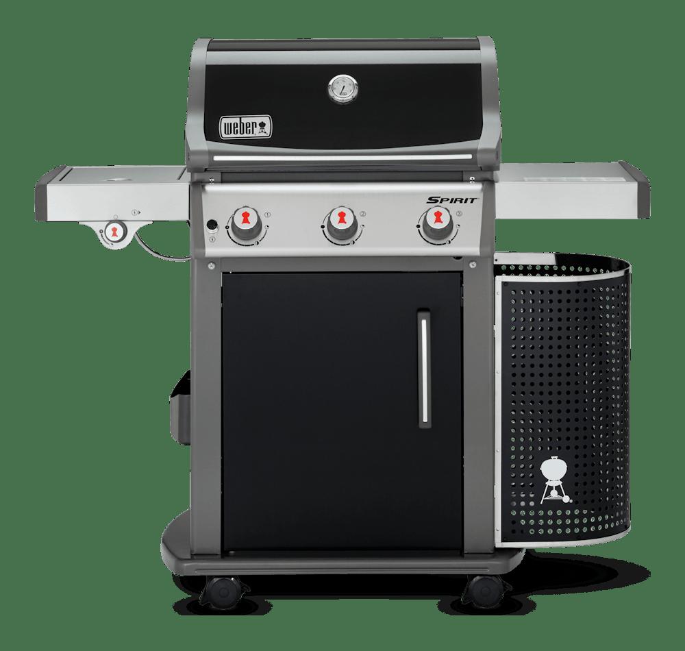 Barbecue à gaz Spirit Premium E-320 GBS View