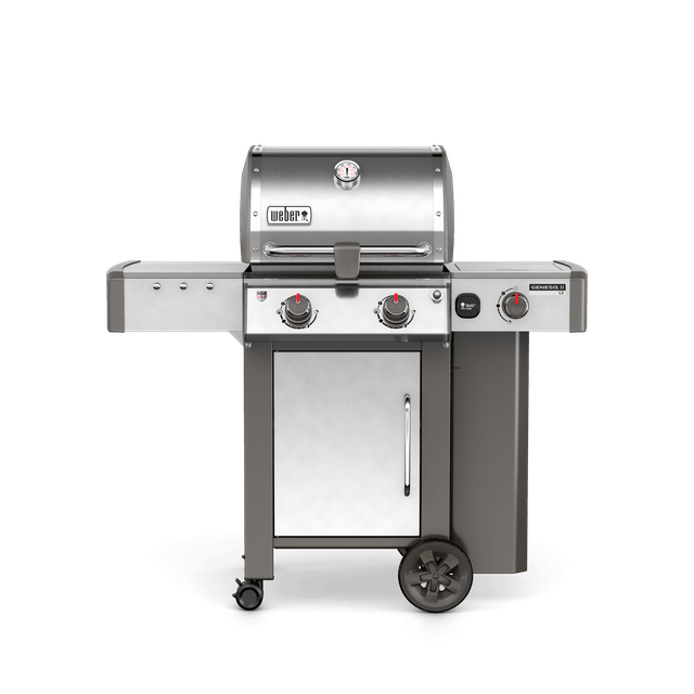 Genesis® II LX S-240 GBS Gas Barbecue