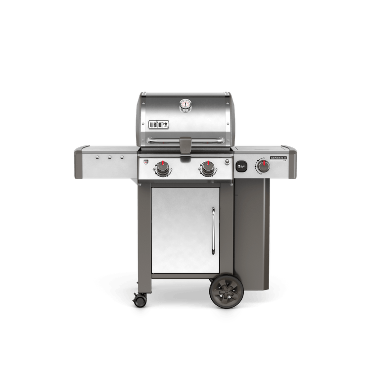 Genesis® II LX S-240 GBS – Gasgrill