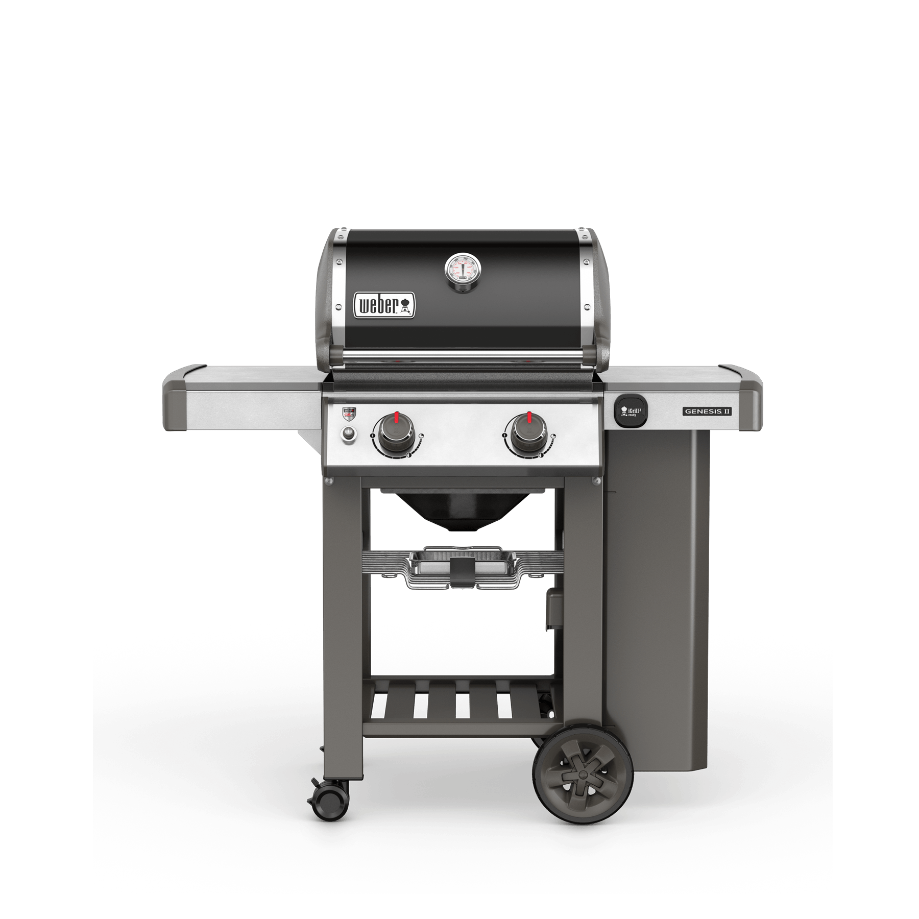 Barbecue a gas Genesis® II E-210 GBS