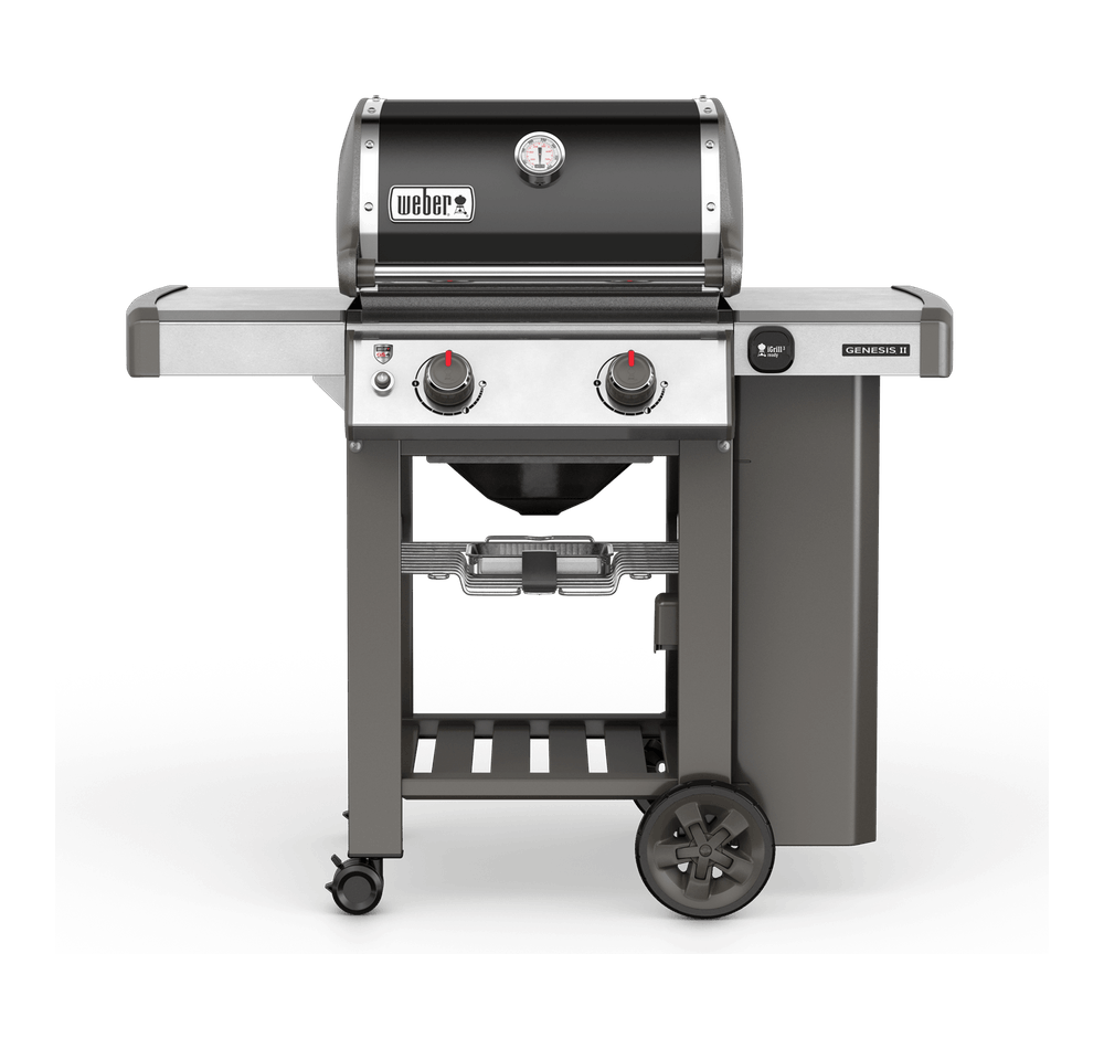 Barbecue a gas Genesis® II E-210 GBS View