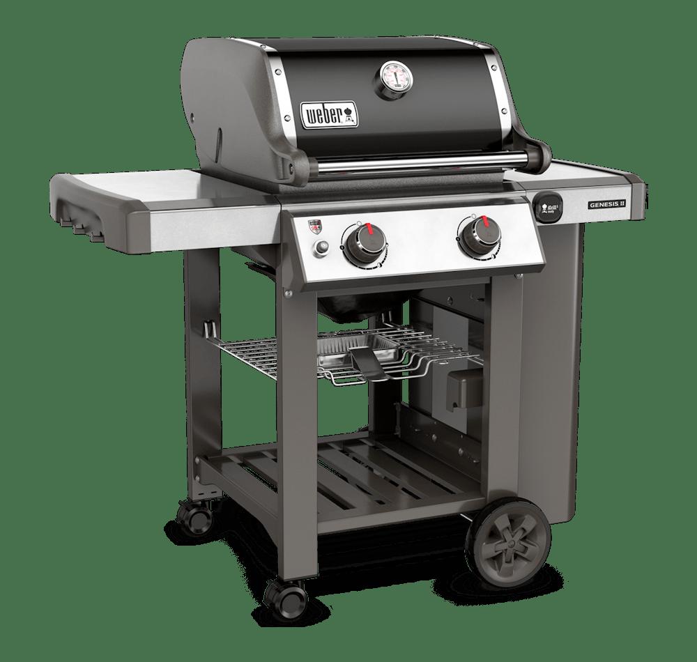 Barbecue à gaz Genesis® II E-210 GBS image 4