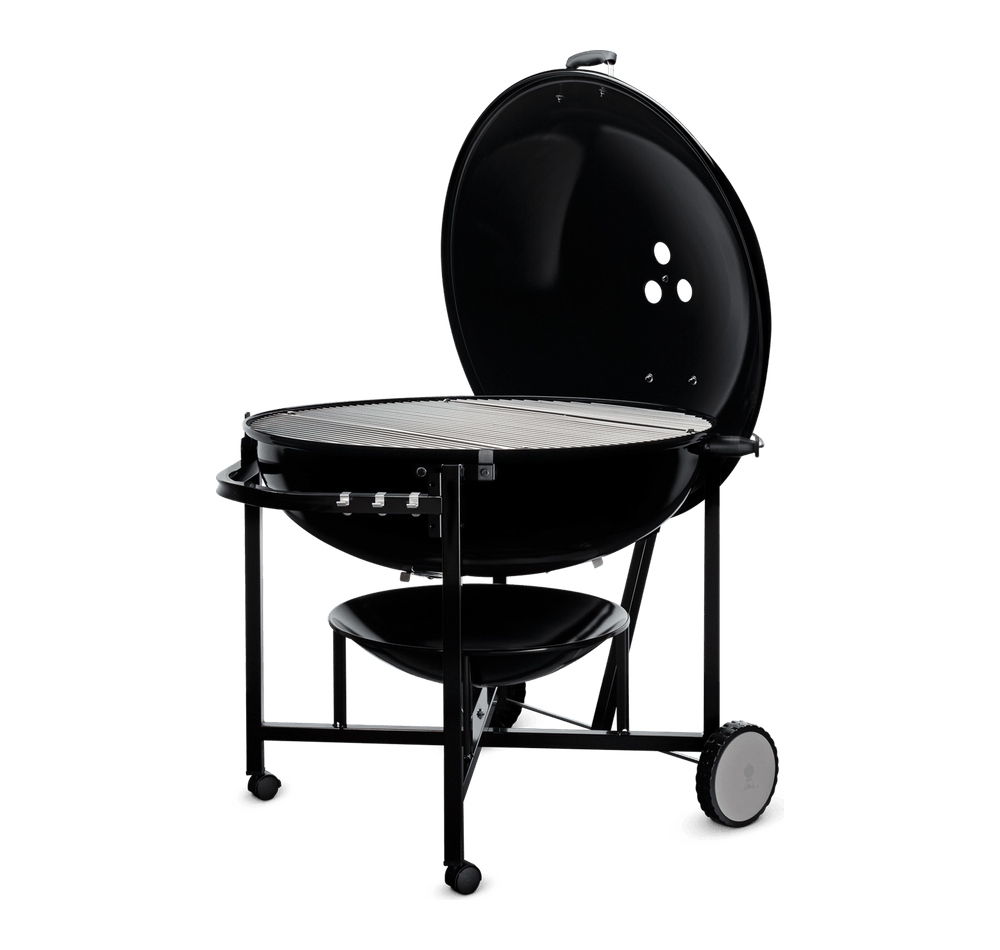 Ranch Kettle Charcoal Barbecue 93cm View