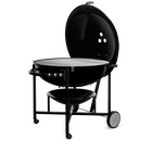 """Ranch Kettle Charcoal Grill 37"""" image number 3"""