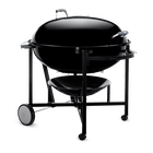 """Ranch Kettle Charcoal Grill 37"""" image number 2"""
