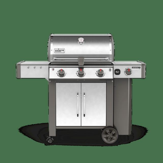 Genesis® II LX S-340 GBS Gas Grill