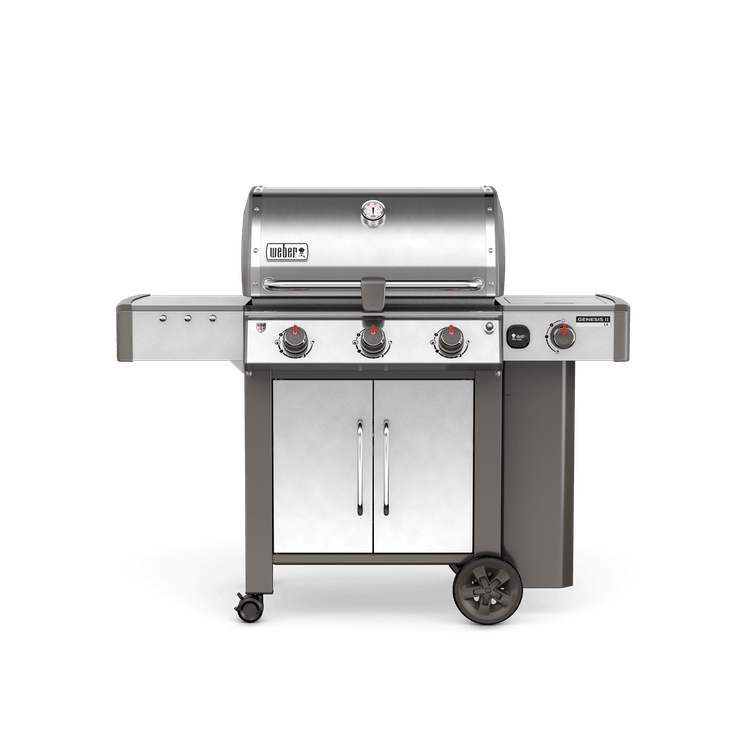 Genesis® II LX S-340 GBS – Gasgrill