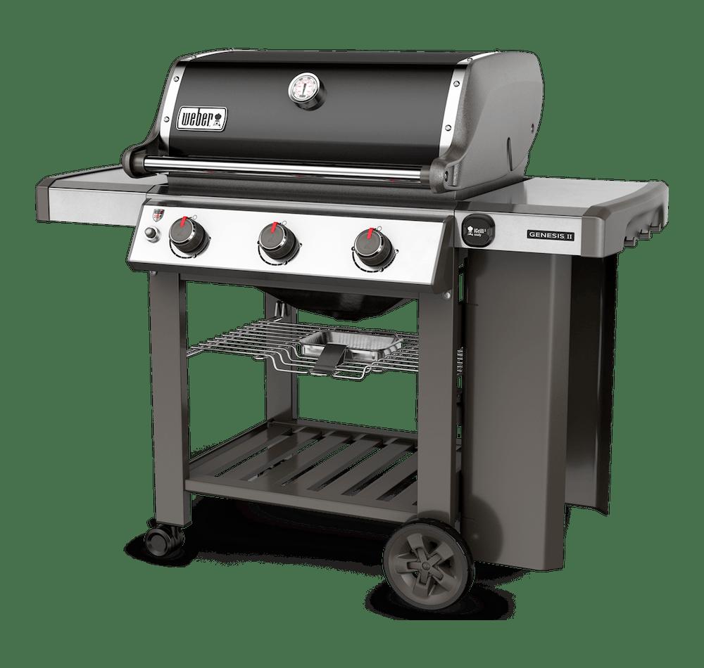Genesis® II E-310 Gas Grill image 3