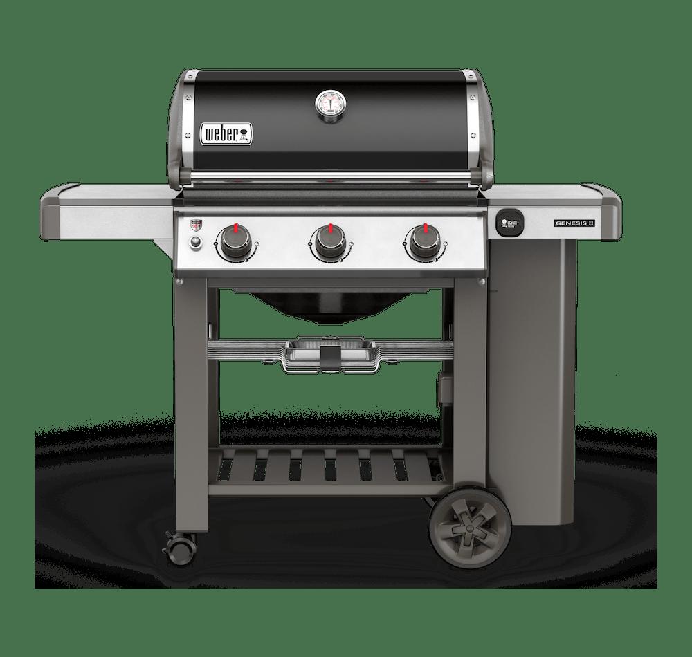 Genesis® II E-310 Gas Grill image 1