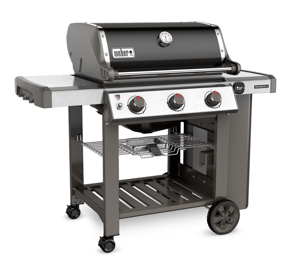 Genesis® II E-310 Gas Grill image 4