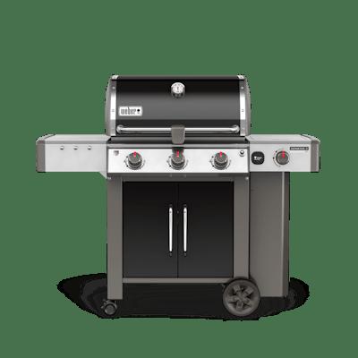 Genesis® II LX E-340 GBS – Gasgrill