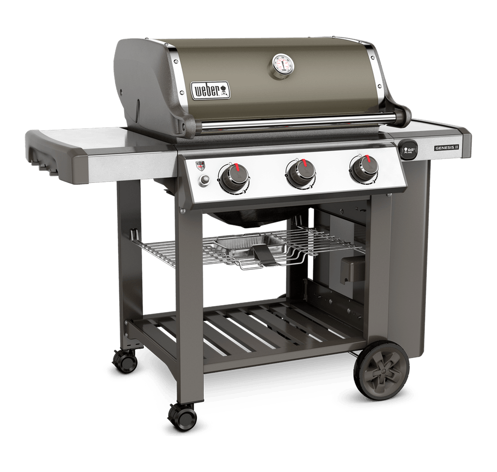 Barbecue a gas Genesis® II E-310 GBS View