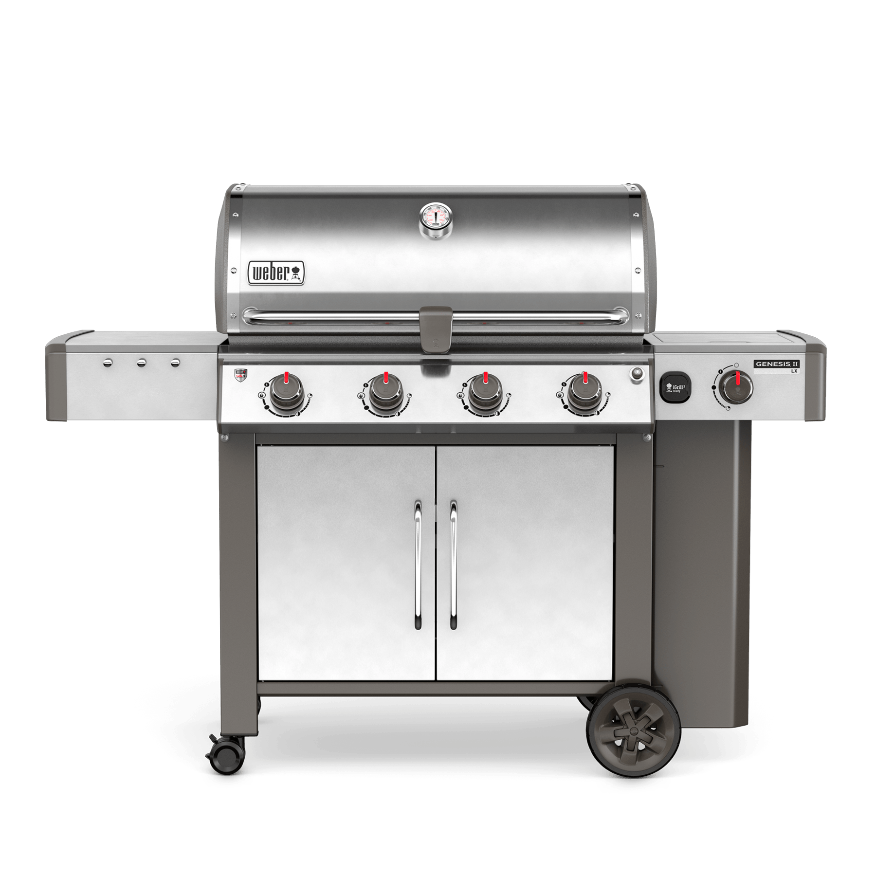 Barbecue à gaz Genesis® II LX S-440 GBS