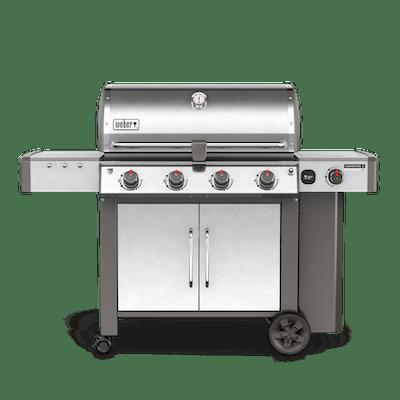 Genesis® II LX S-440 GBS – Gasgrill