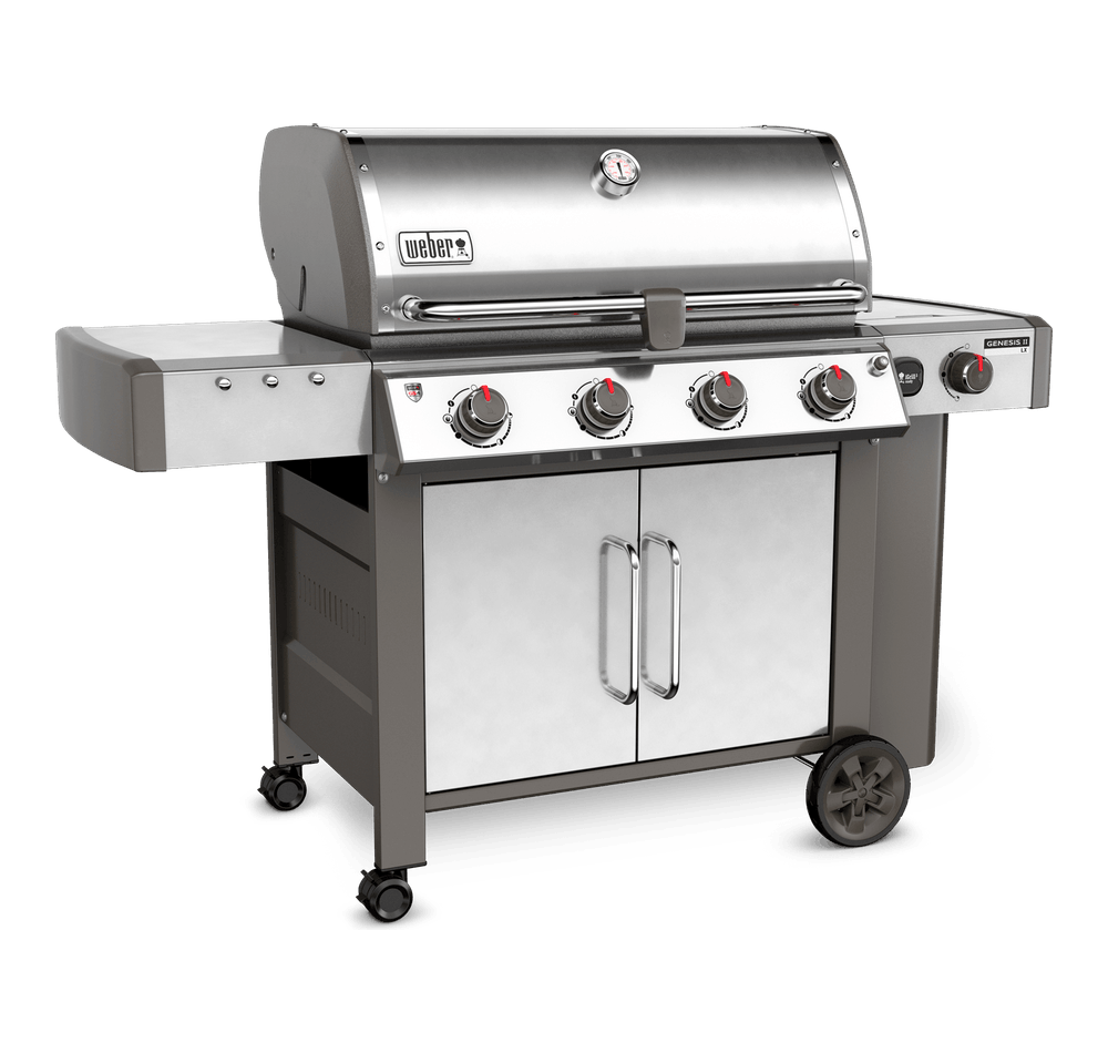 Barbecue à gaz Genesis® II LX S-440 GBS image 4