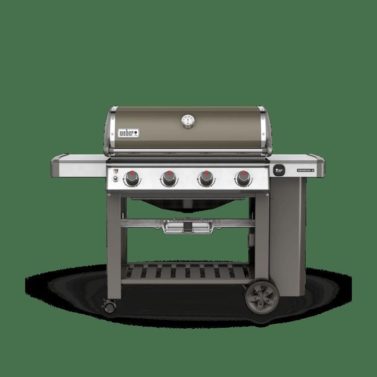 Genesis® II E-410 GBS – Gasgrill