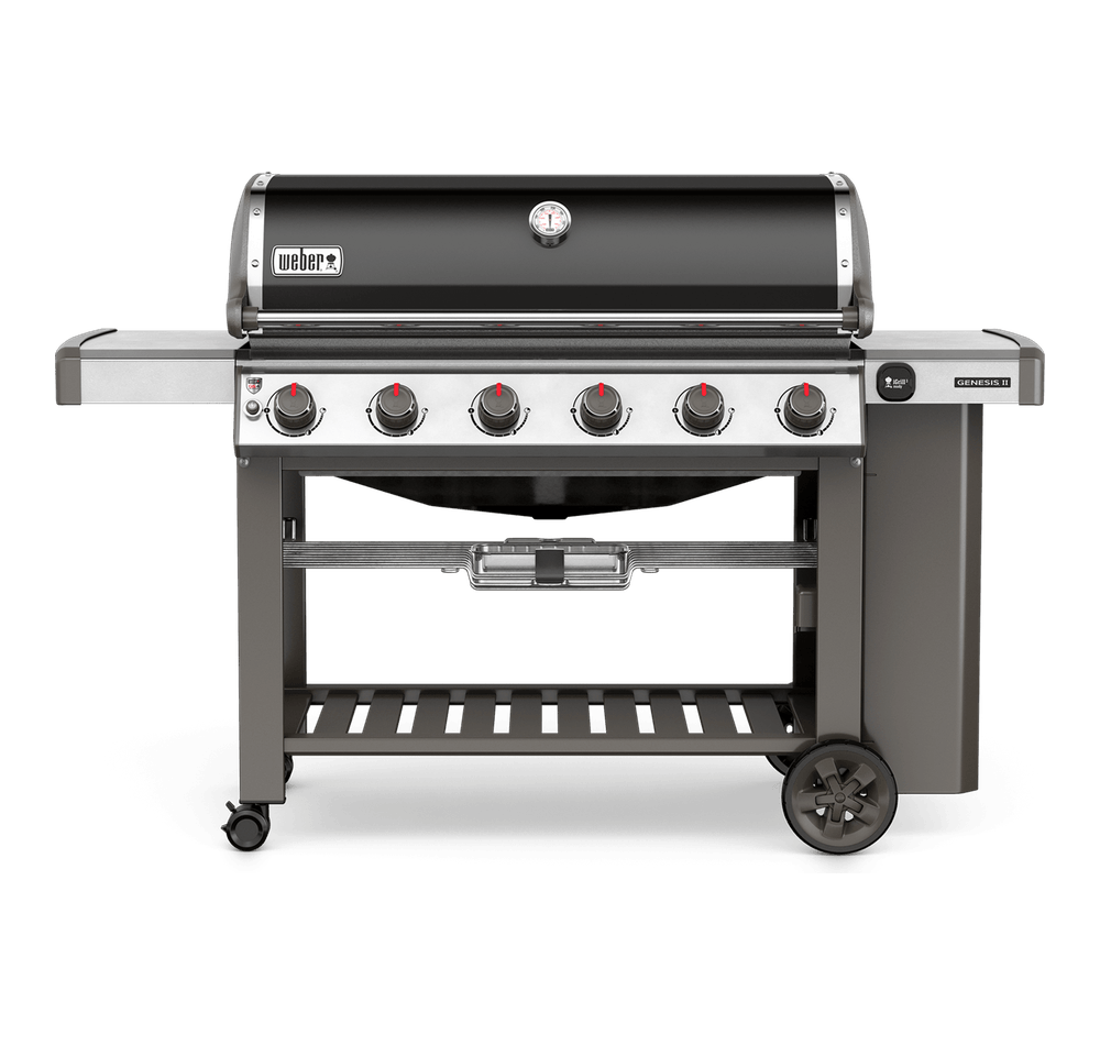 Barbecue a gas Genesis® II E-610 GBS View