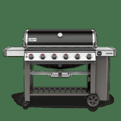 Genesis® II E-610 GBS – Gasgrill