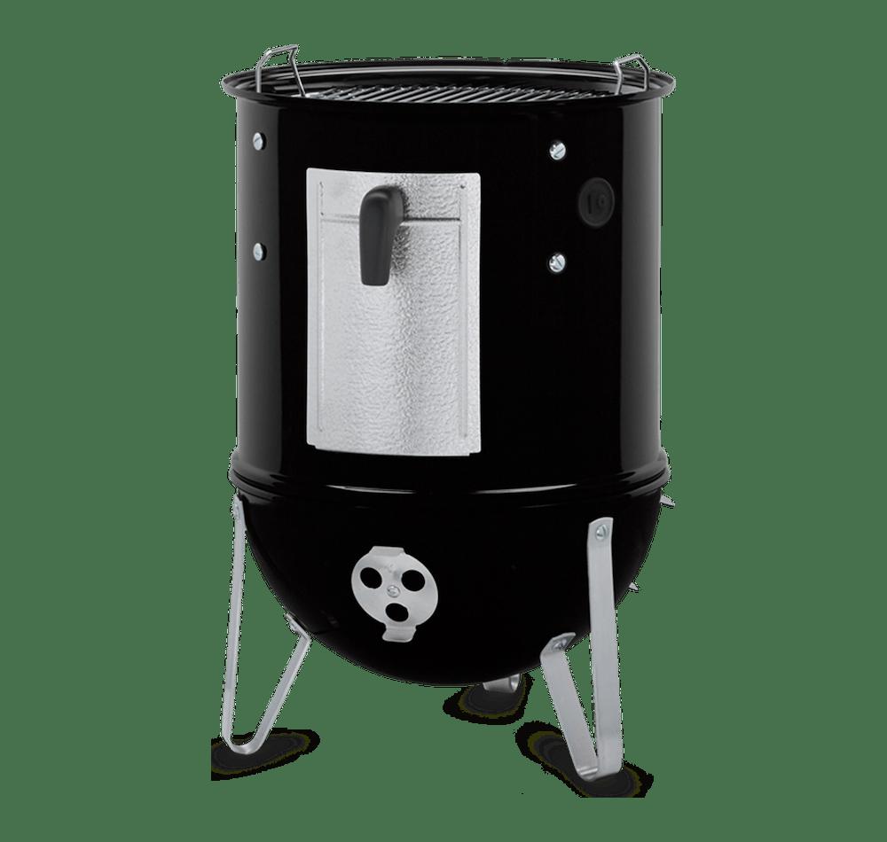 "Smokey Mountain Cooker Smoker 14"" image 5"