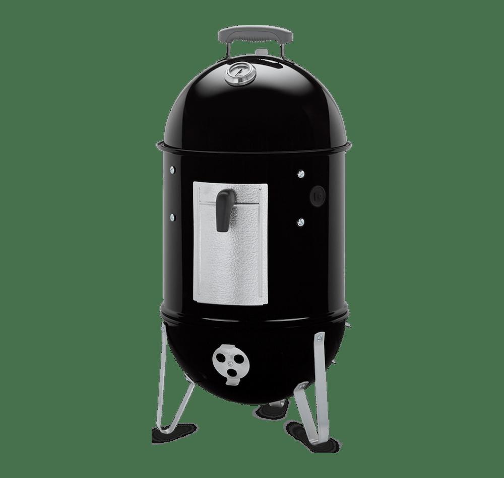 "Smokey Mountain Cooker Smoker 14"" image 3"