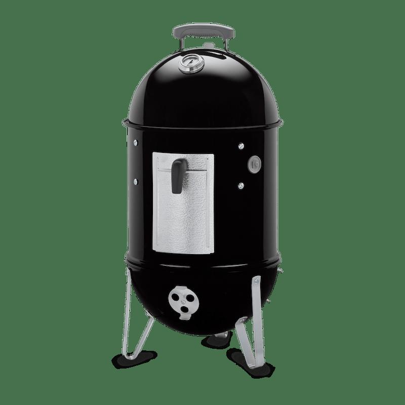 """Smokey Mountain Cooker Smoker 14"""" image number 1"""