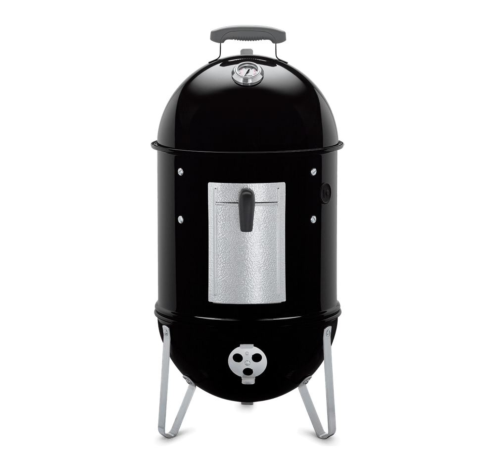 Fumoir Smokey Mountain Cooker Ø37 cm View