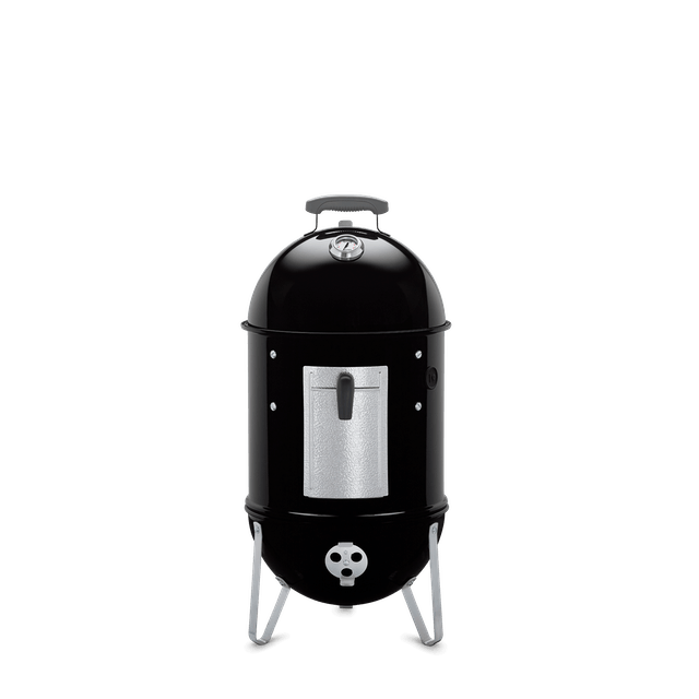 Ahumador Smokey Mountain Cooker, 14""