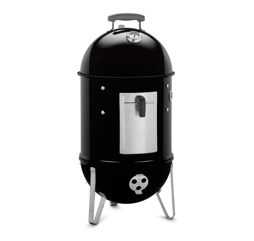 "Ahumador Smokey Mountain Cooker, 14"" View"