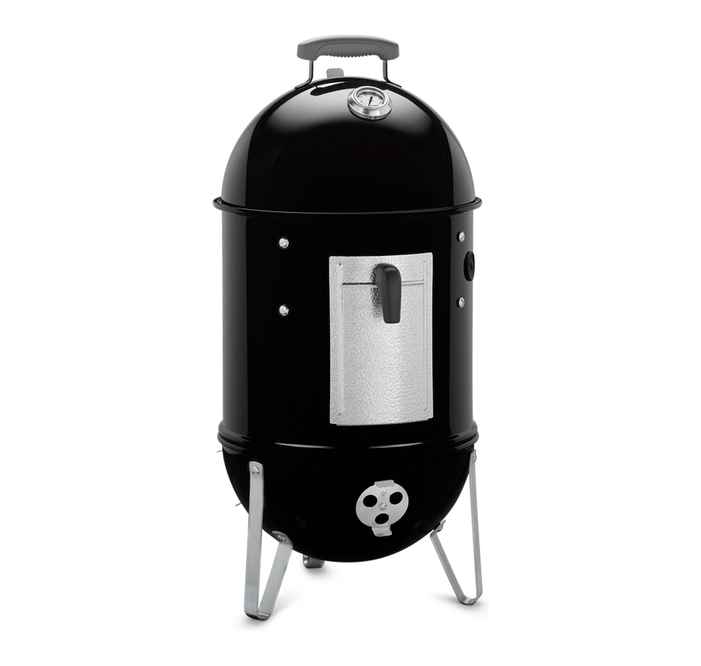 Smokey Mountain Cooker Smoker 37 cm View