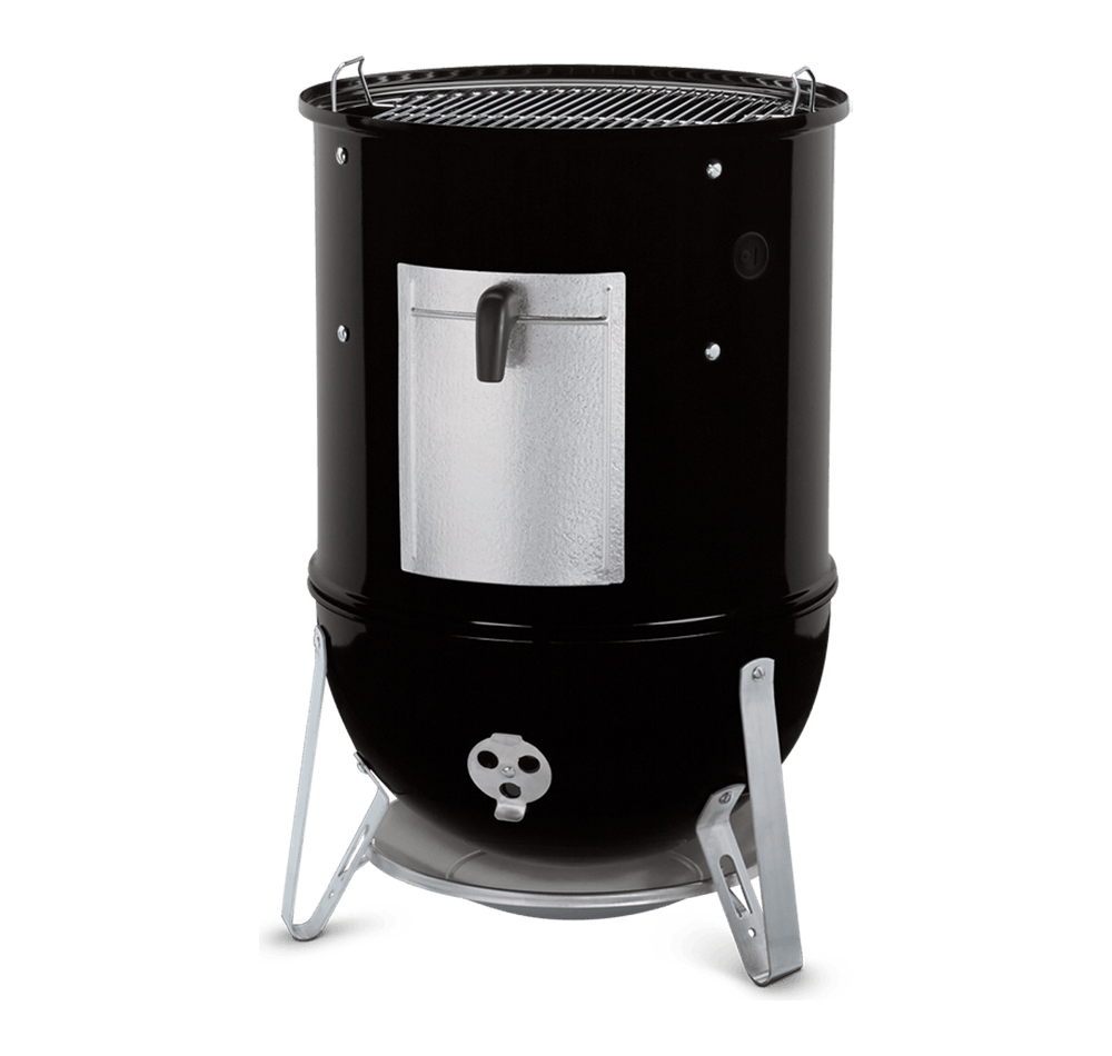 "Ahumador Smokey Mountain Cooker, 18"" image 5"