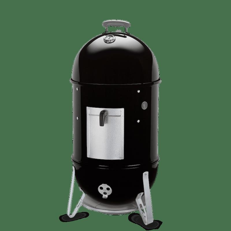 """Smokey Mountain Cooker Smoker 18"""" image number 1"""