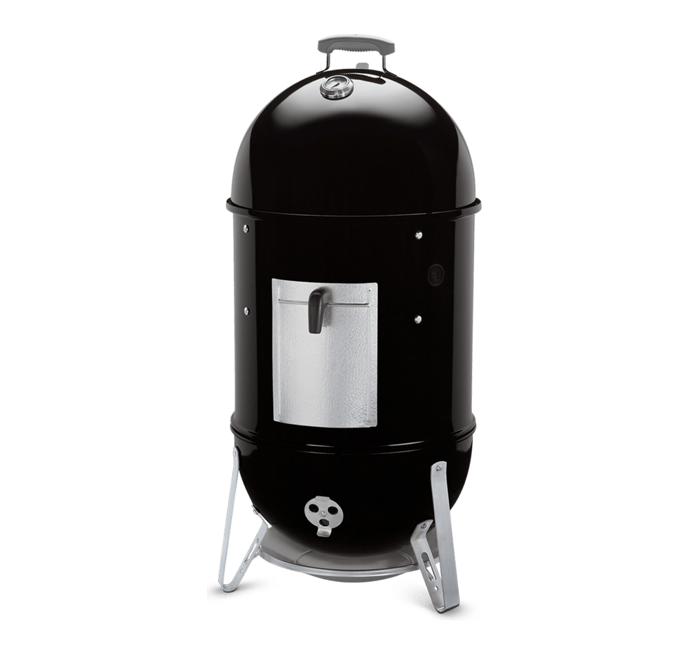 "Smokey Mountain Cooker Smoker 18"" View"