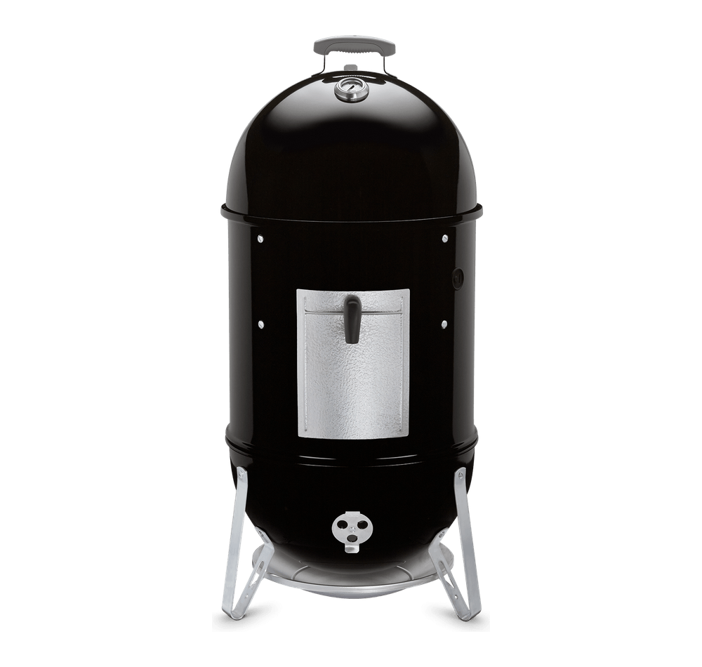 "Smokey Mountain Cooker Smoker 18"" image 1"