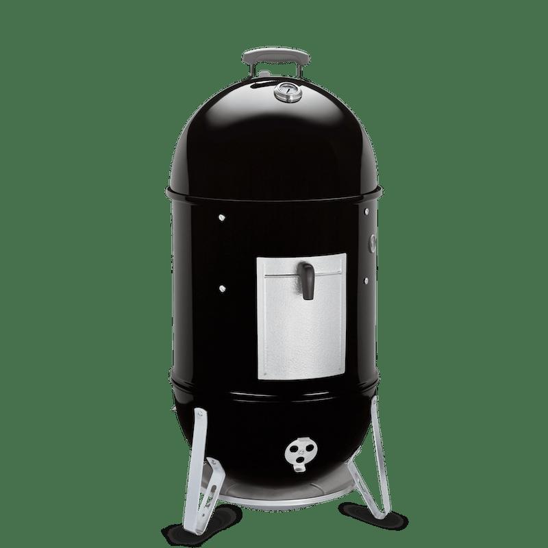 """Smokey Mountain Cooker Smoker 18"""" image number 2"""
