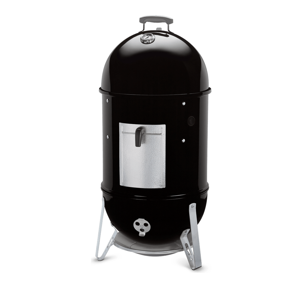 Affumicatore Smokey Mountain Cooker 47 cm View