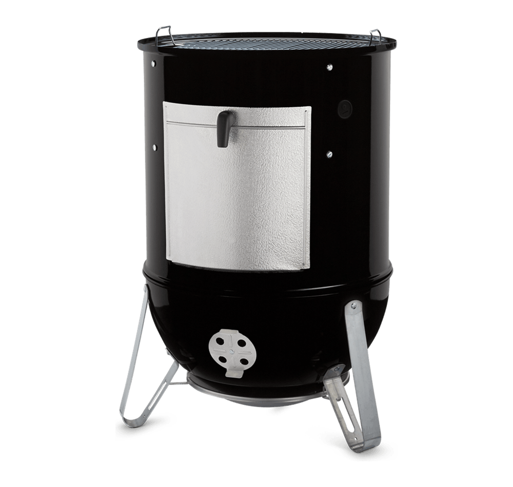 "Smokey Mountain Cooker Smoker 22"" View"