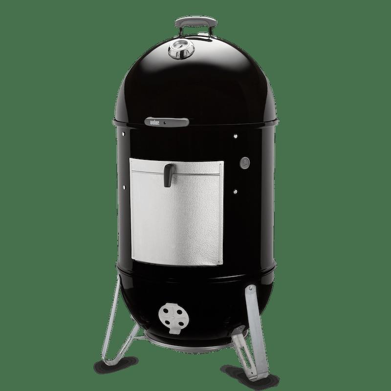 """Smokey Mountain Cooker Smoker 22"""" image number 1"""