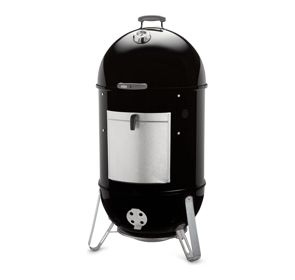 "Smokey Mountain Cooker Smoker 22"" image 3"