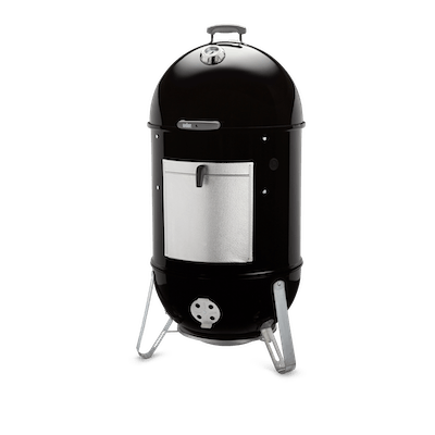 Smokey Mountain Cooker Smoker 22""