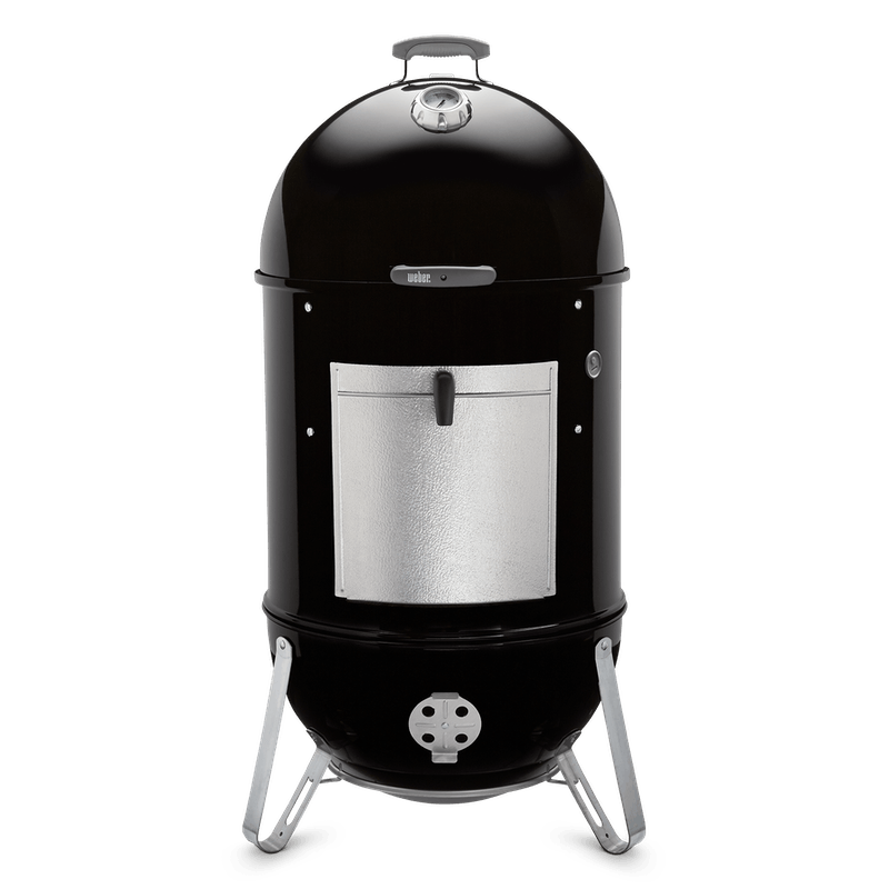 """Smokey Mountain Cooker Smoker 22"""" image number 0"""