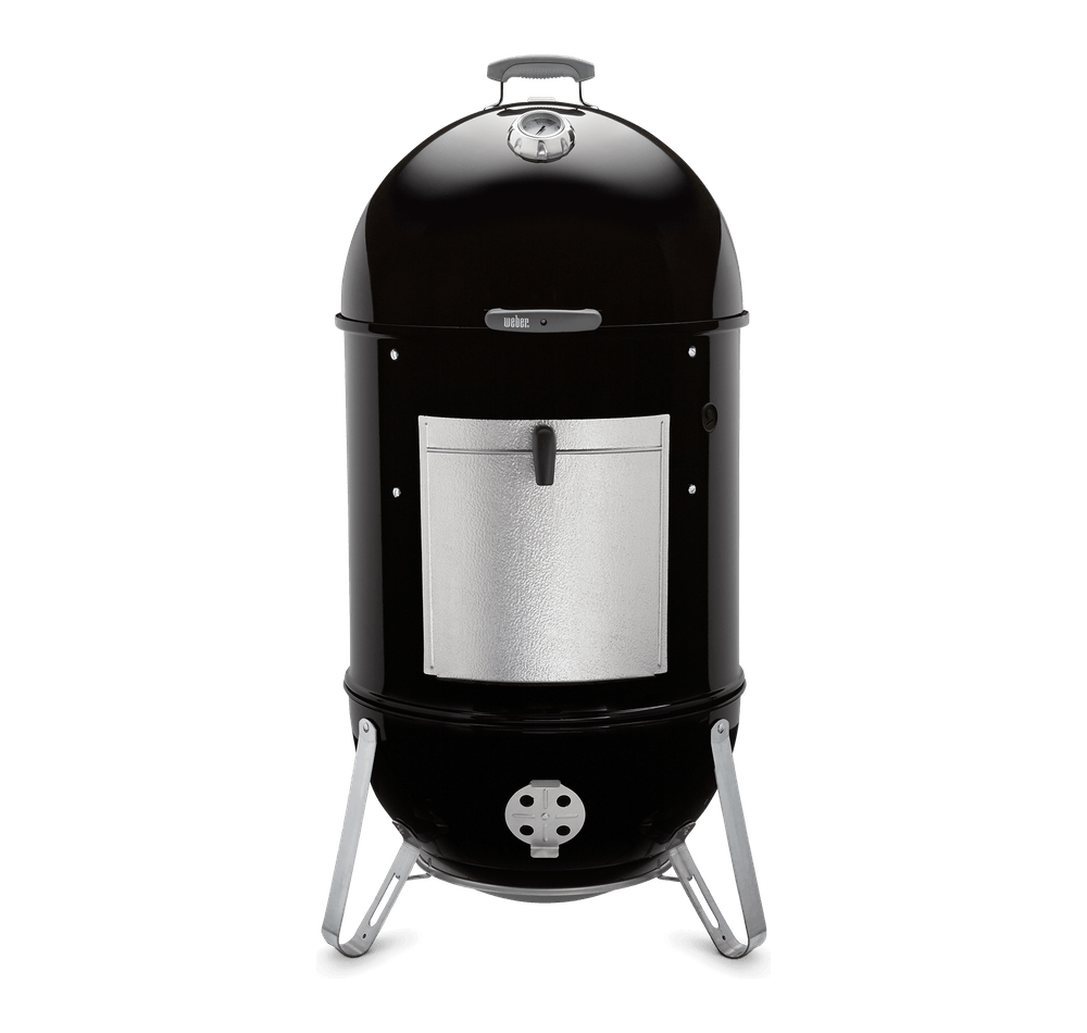 "Ahumador Smokey Mountain Cooker, 22"" View"