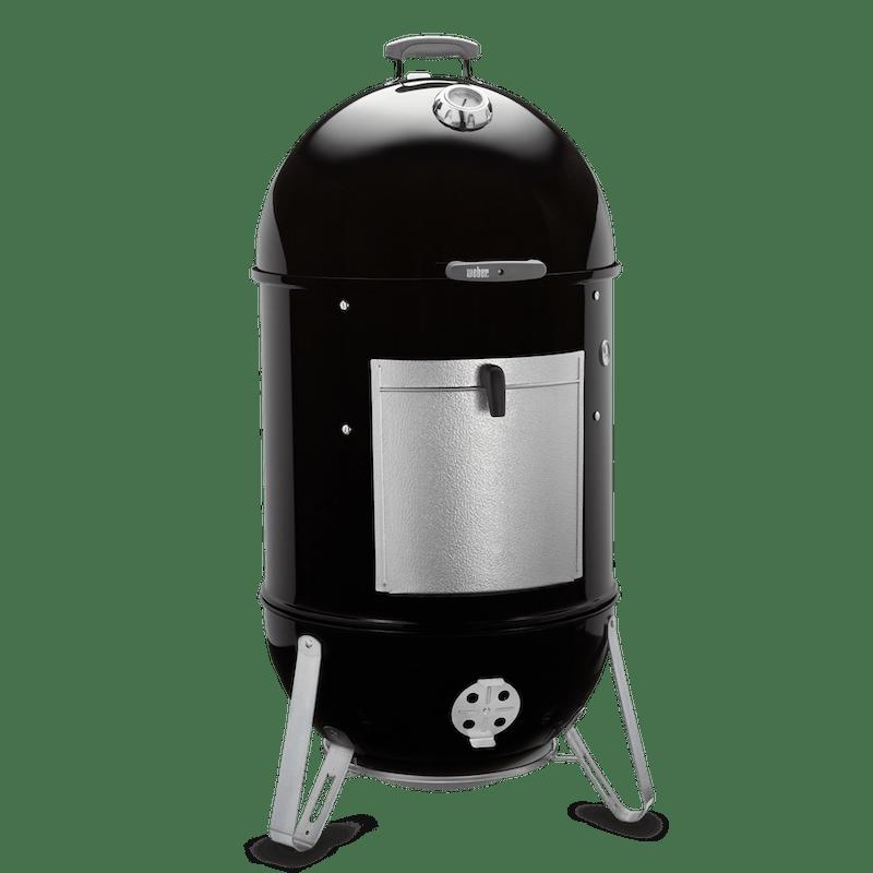 """Smokey Mountain Cooker Smoker 22"""" image number 2"""