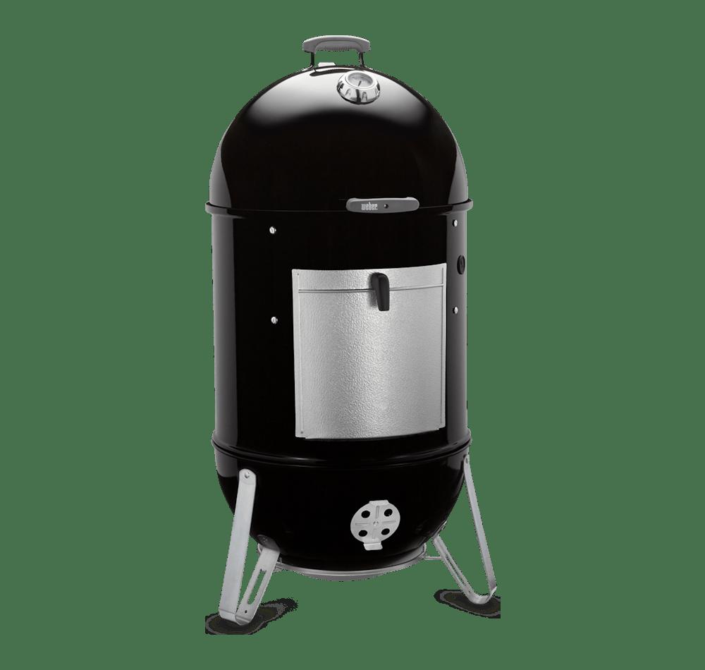 "Smokey Mountain Cooker Smoker 22"" image 4"