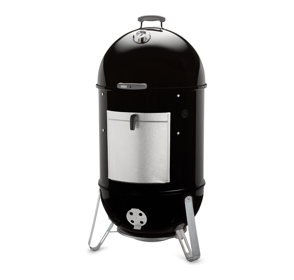 Smokey Mountain Cooker – Smoker Ø 57 cm View