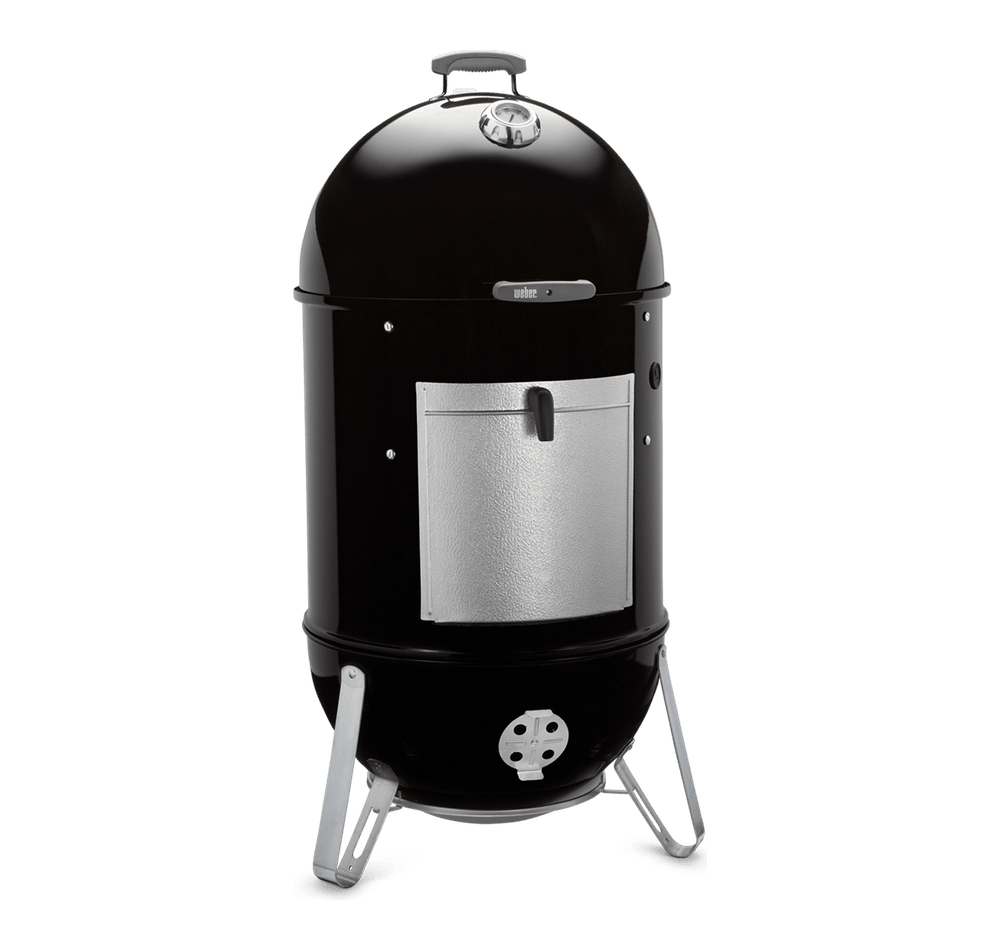 Udiareň Smokey Mountain Cooker 57 cm View