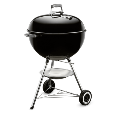 """Original Kettle Charcoal Grill 22"""""""