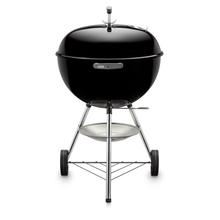 weber 22 original kettle charcoal grill weber grills. Black Bedroom Furniture Sets. Home Design Ideas