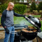 Summit® Kamado E6 Charcoal Grill image number 4